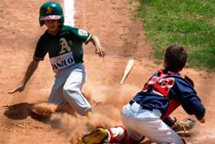 Summer League 2010